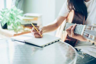 How to write a Pop Chorus