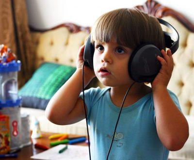 Kid-friendly pop songs & music videos