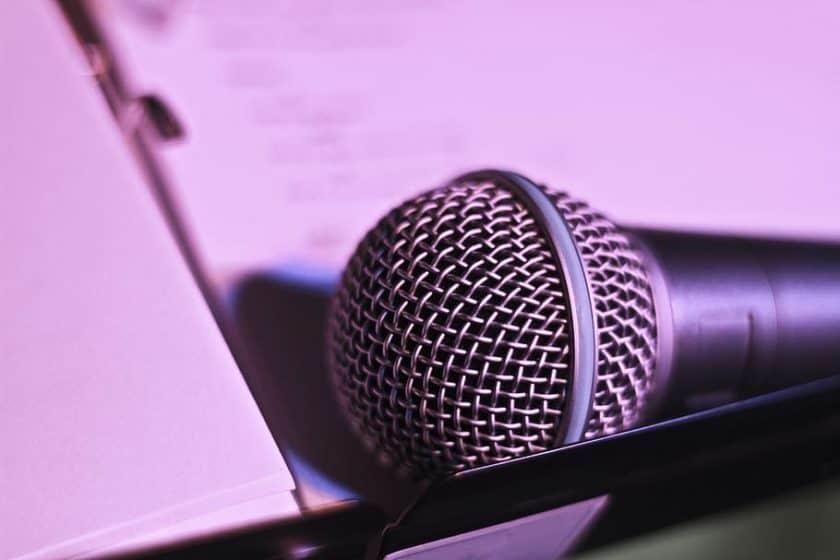 Buenas canciones para cantar en un concurso de talentos