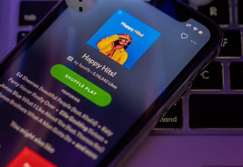 Best Spotify Playlists 2020