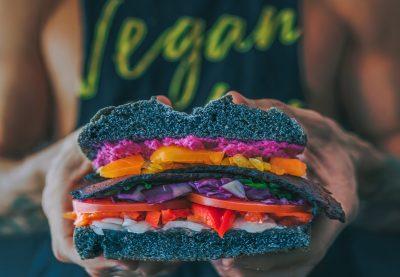 Vegan Musicians & Vegetarian Singer