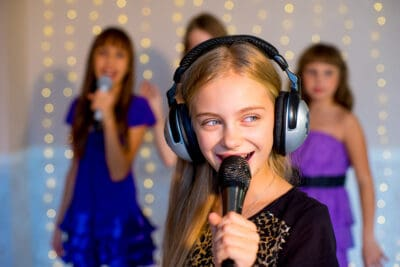 clean songs to sing at a talent show