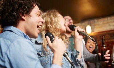 The best karaoke songs to sing