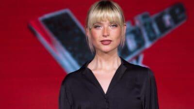 The Voice UK female contestants