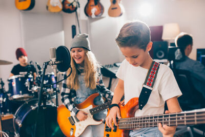 The Best Music Schools in the UK